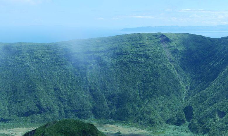 Voile-rando & cétacés aux Açores-2