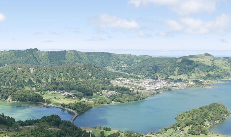 Voile-rando & cétacés aux Açores-11
