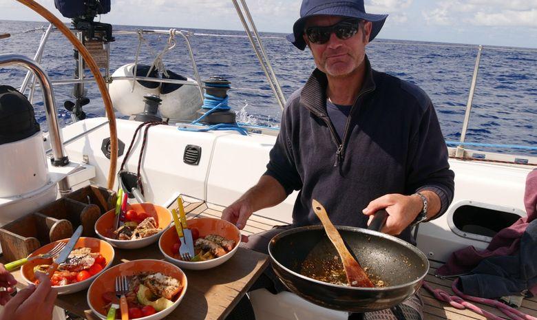 Voile-rando & cétacés aux Açores-12