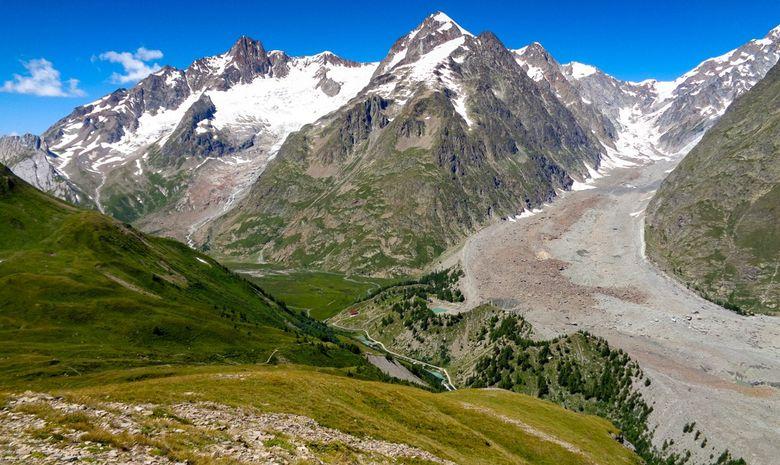 Demi Tour du Mont-Blanc Sud express-11