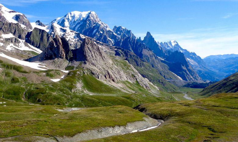 Demi Tour du Mont-Blanc Sud express-2