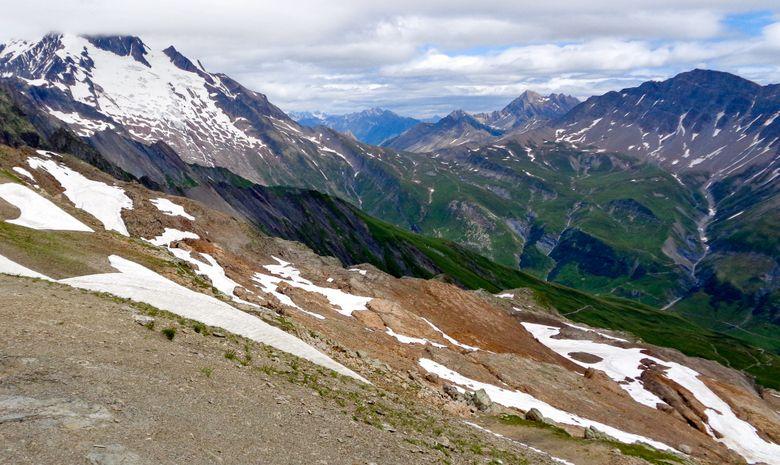 Demi Tour du Mont-Blanc Sud express-3