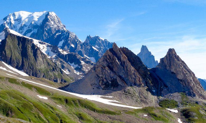 Demi Tour du Mont-Blanc Sud express-6
