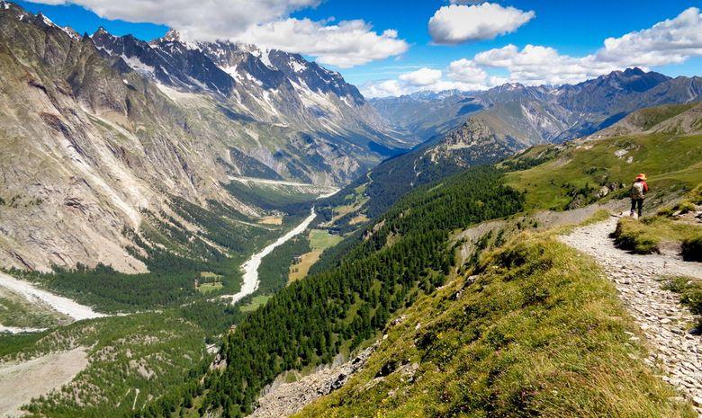 Demi Tour du Mont-Blanc Sud express-7