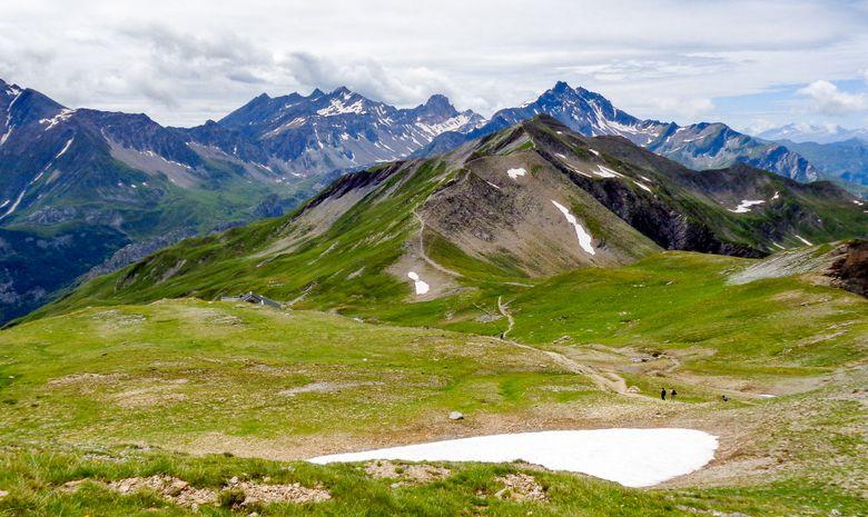 Demi Tour du Mont-Blanc Sud express-8