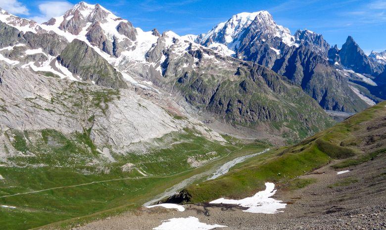 Demi Tour du Mont-Blanc Sud express-9