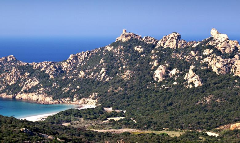Croisière en Corse-3