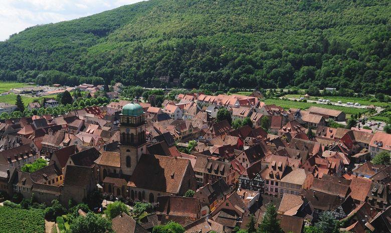 Séjour dégustation au coeur de l'Alsace en Liberté-7