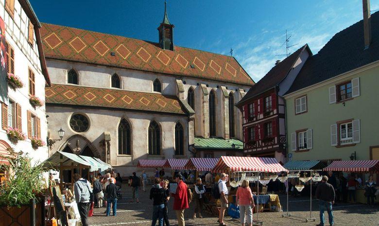 Séjour dégustation au coeur de l'Alsace en Liberté-9