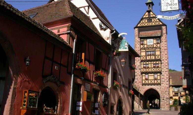 Séjour dégustation au coeur de l'Alsace en Liberté-10