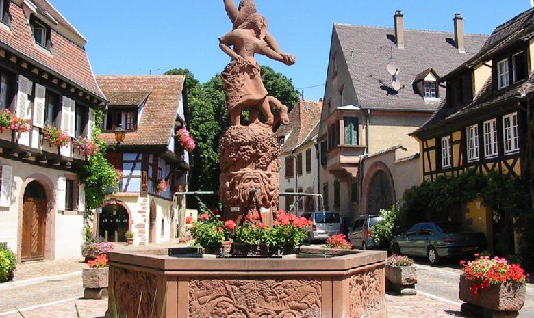 Séjour gastronomique au cœur de l'Alsace en hôtel-6