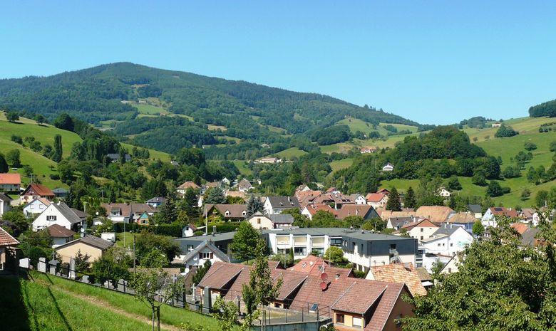 Séjour gastronomique au cœur de l'Alsace en hôtel-4
