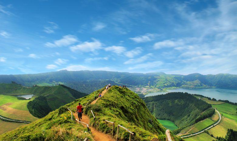 Croisière Açores-Galice-1