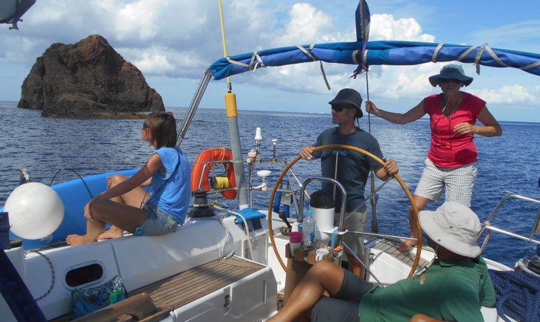 Croisière Açores-Galice-3