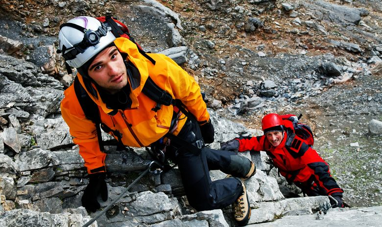Stage alpinisme et escalade dans les Hautes-Alpes-4