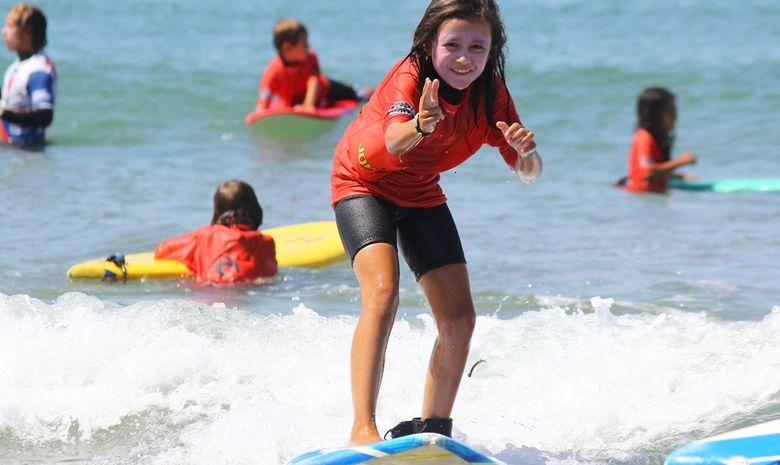Stage de Surf à Anglet-10