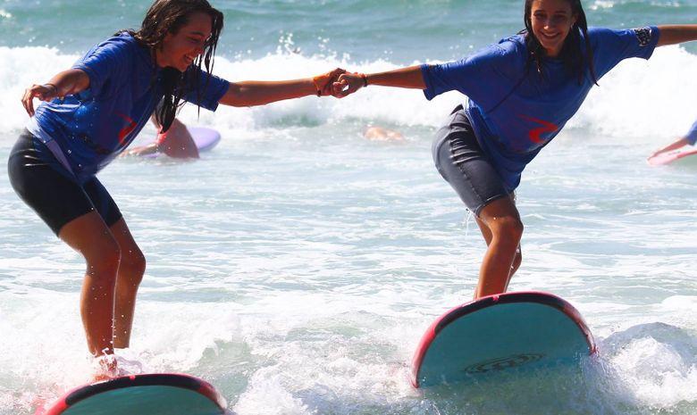 Stage de Surf à Anglet-5