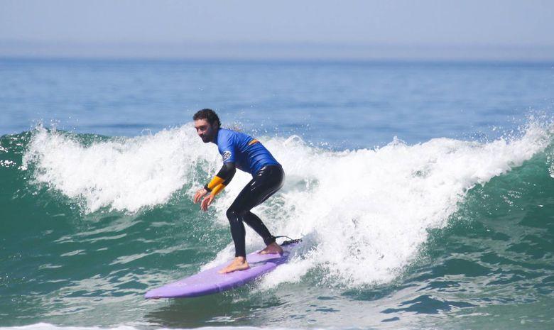 Stage de Surf à Anglet-3