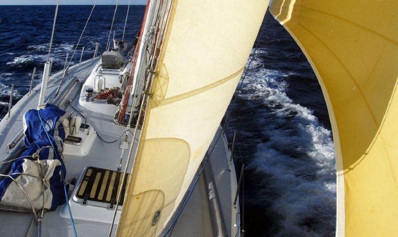 Croisières Açores & traversée vers la Bretagne Sud-12