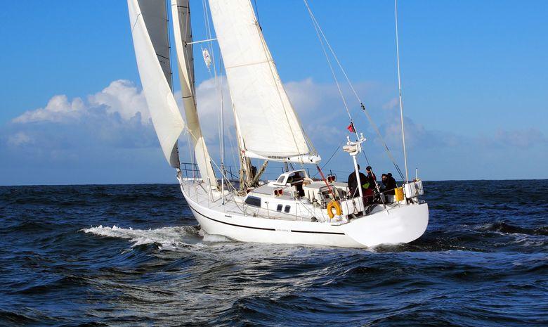 Croisières Açores & traversée vers la Bretagne Sud-11