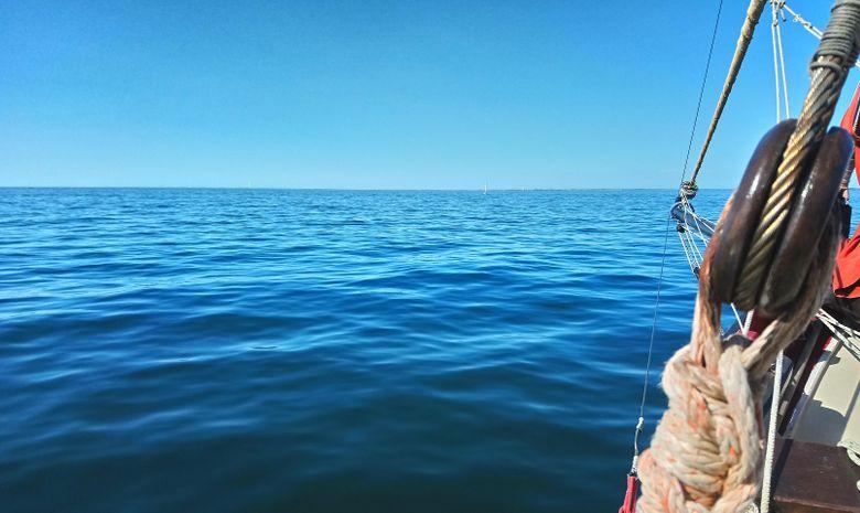 Week-end Belle-Île à bord d'un vieux grément-4