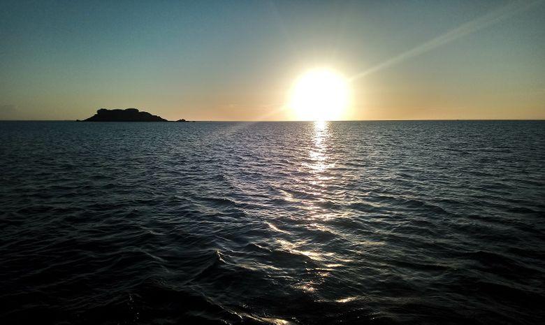 Week-end Belle-Île en voilier traditionnel-14