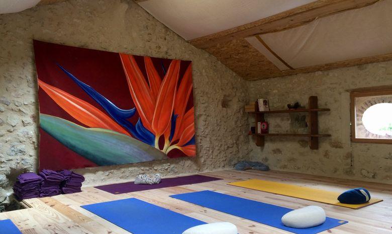 Stage Méditation et Yoga-3
