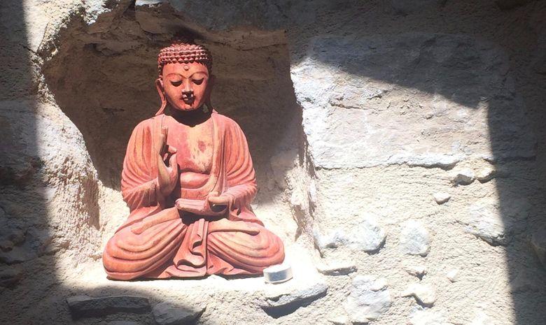 Stage Yoga et méditation dans le Verdon-6