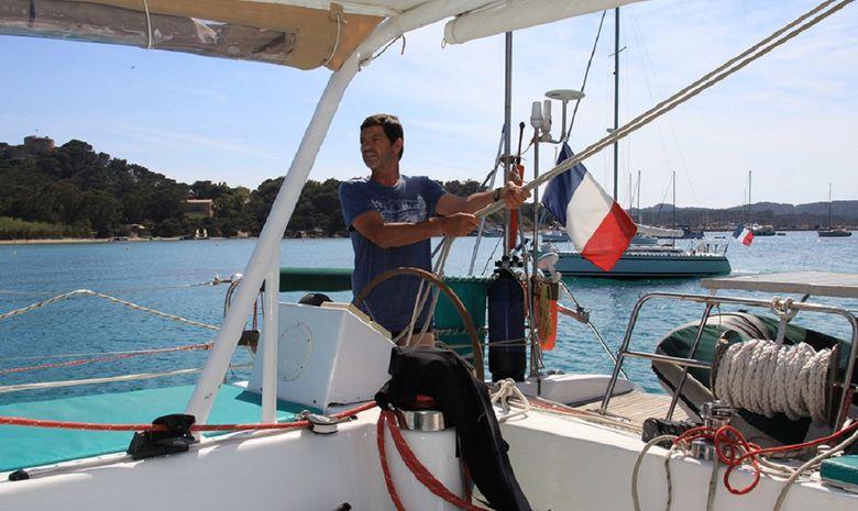 Croisière catamaran aux Grenadines -3