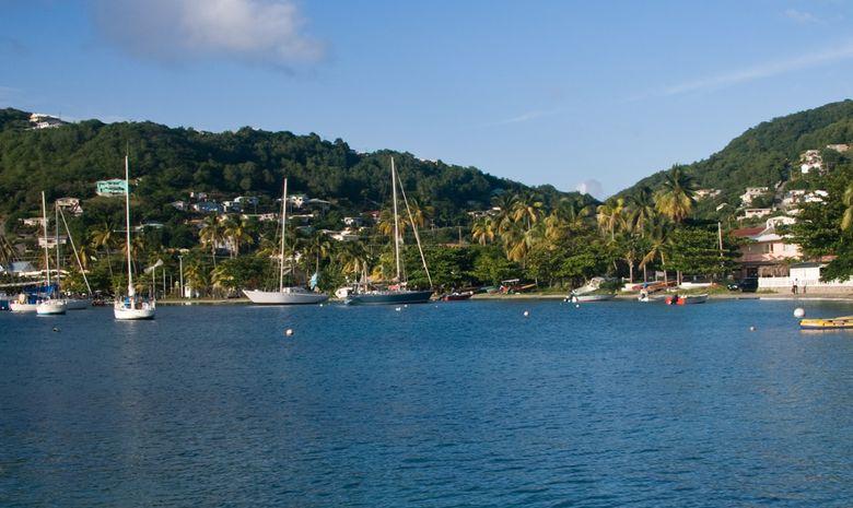 Croisière Kitesurf dans les Grenadines-13