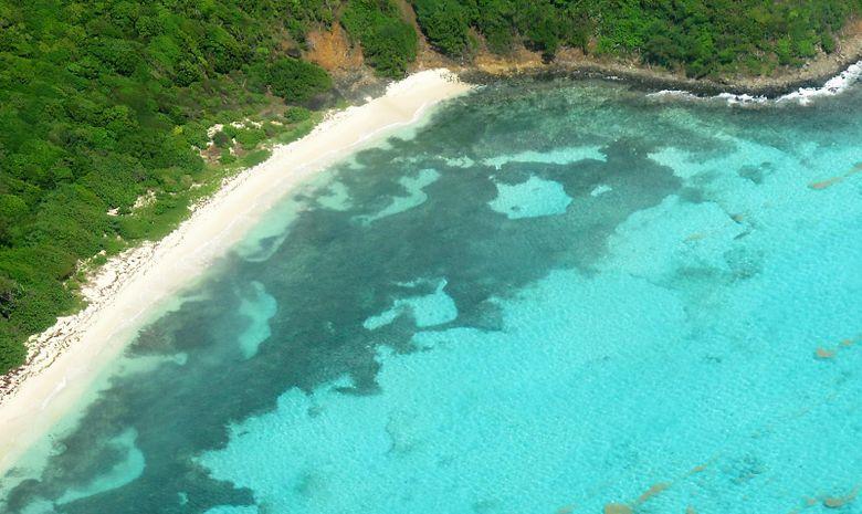 Croisière Kitesurf dans les Grenadines-11