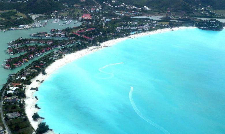 Croisière Kitesurf en Guadeloupe-12