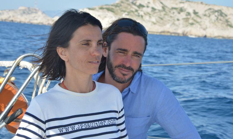 De Marseille aux Antilles en FEELING 446-4