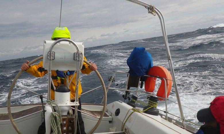 Des Canaries aux Antilles, en FEELING 446-14