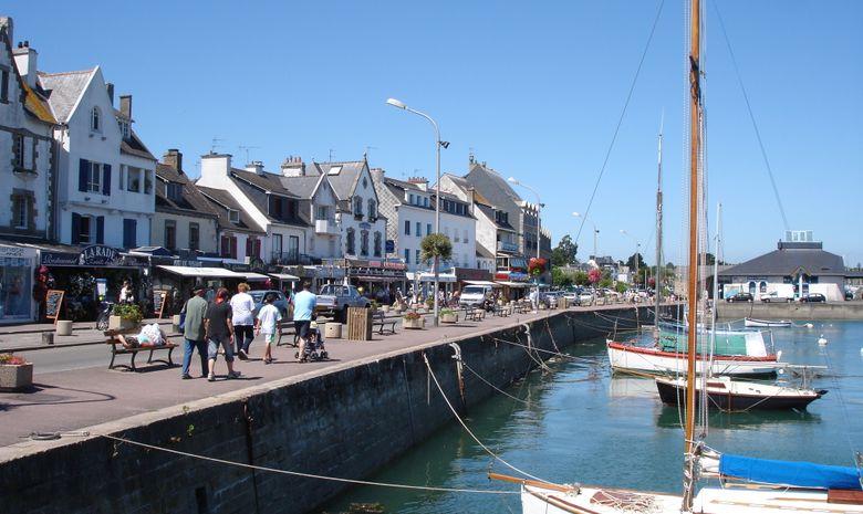 Journée à la voile dans le Golfe du Morbihan-15