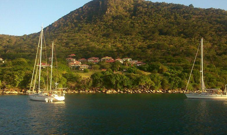 Croisière Grenadines-8