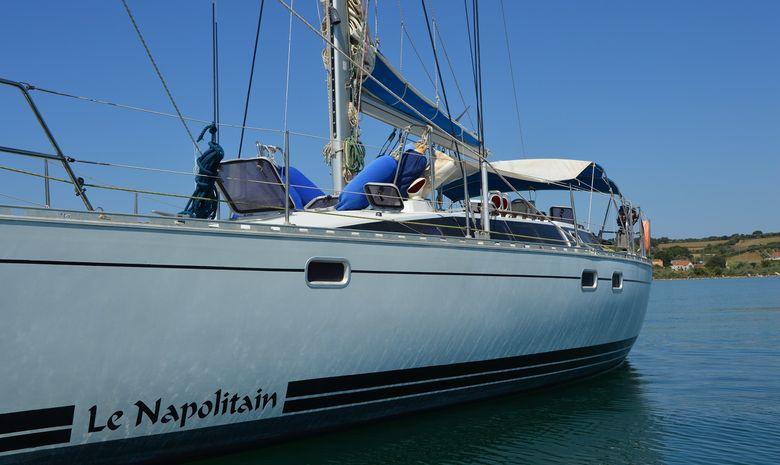 Croisière Guadeloupe en voilier - Spéciale Gwada-15