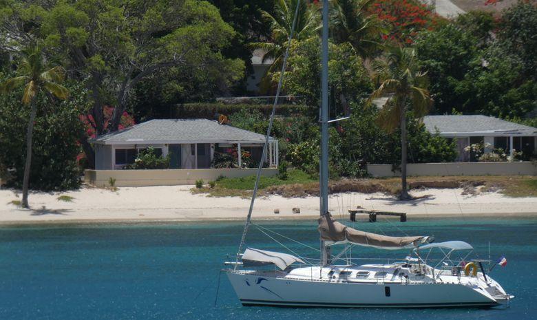 Croisière Guadeloupe : Marie-Galante & Les Saintes-7