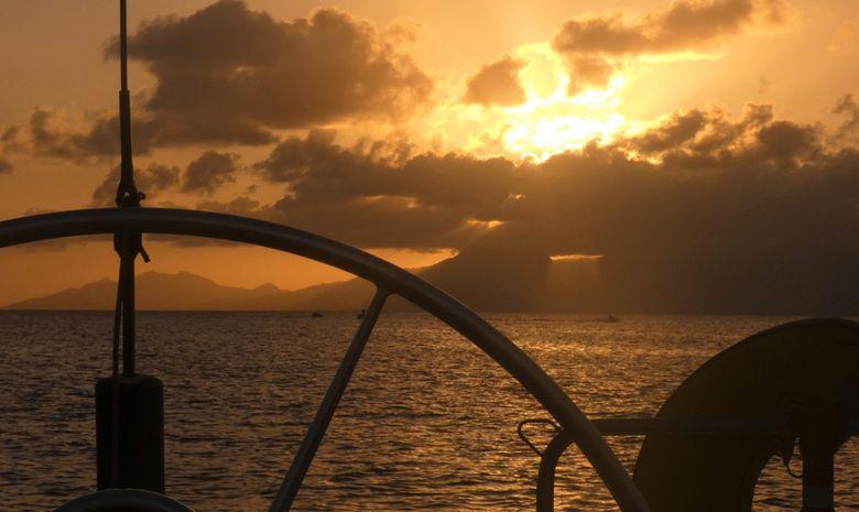 Croisière Guadeloupe : Marie-Galante & Les Saintes-9