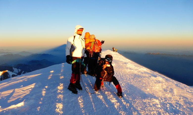 Stage Mont-Blanc de 6 jours  -4