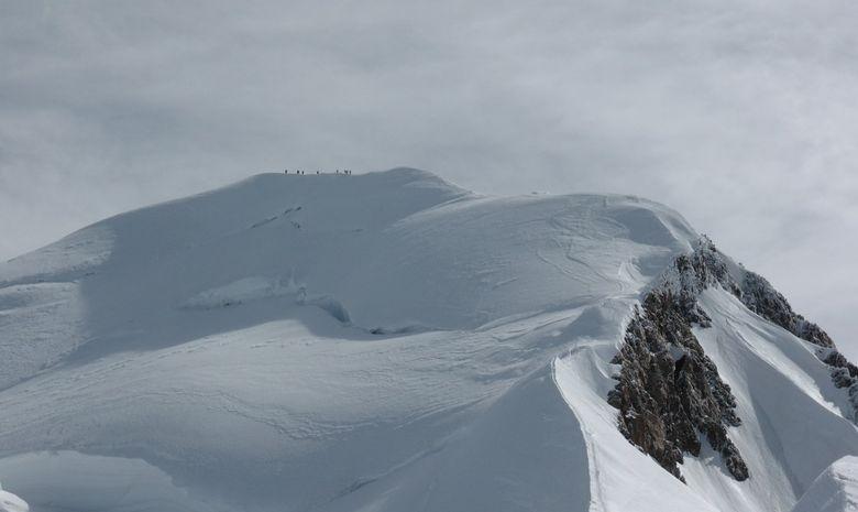 Stage Mont-Blanc de 6 jours  -5