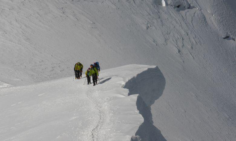 Stage Mont-Blanc de 6 jours  -3