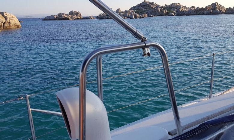 Croisière en Corse en voilier-3