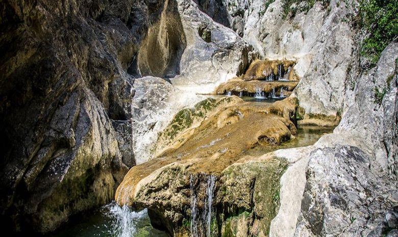 Canyon de Galamus ludique & familiale -3