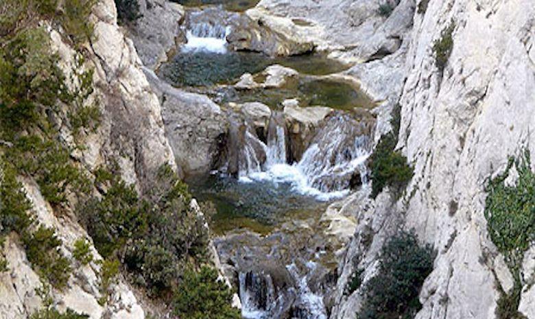 Canyon de Galamus ludique & familiale -5