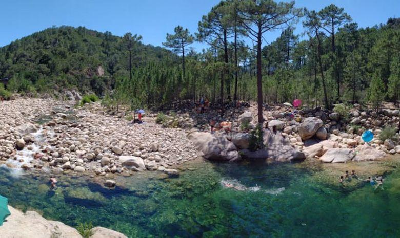 Séjour yoga ressourçant en Corse du Sud-6