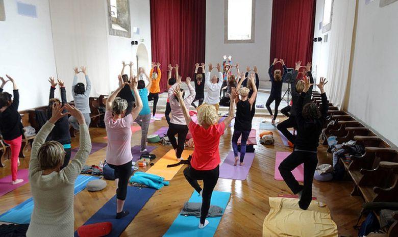 yoga et détox au sein d'un ancien monastère-5
