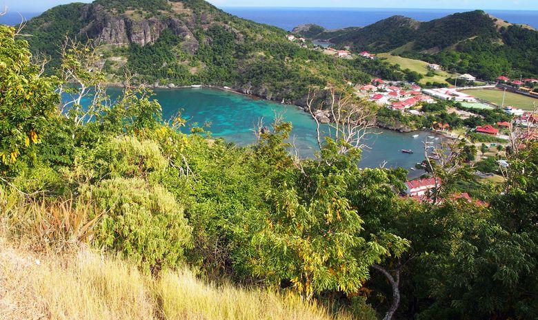 Les Antilles autrement : le Nord d'île en île