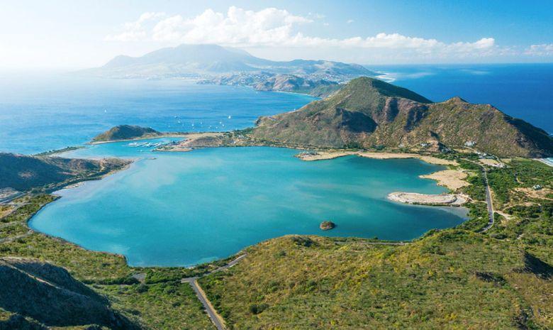 Les Antilles autrement : le Nord d'île en île-8