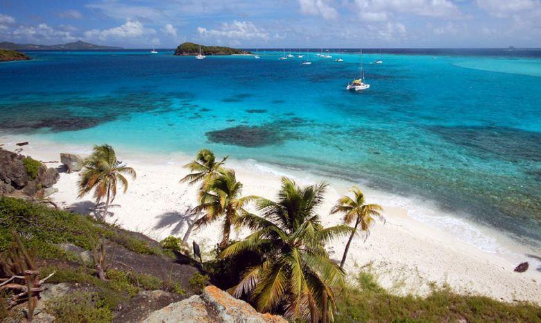Les Antilles autrement : le Nord d'île en île-3
